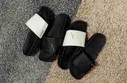 Raf Simons X adidas 推出Bunny Adilette 联名运动拖鞋