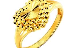 国内哪个牌子的黄金饰品便宜