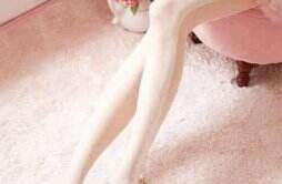 7款萝莉范甜美丝袜 露出你的蕾丝味