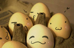 最有效的懒人减肥法 水煮蛋减肥法