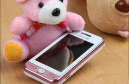 小巧的女性手机 不论滑盖直板触屏千元玩转精致生活