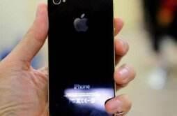 你还在傻等iphone4白色版吗 新出iphone4金色版同样惊艳四座