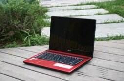 适合女性用的的笔记本电脑 可爱小巧惹人爱