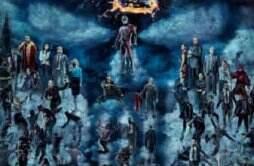 《夜魔侠》第二季播出时间确定 壁画版预告高冷曝光