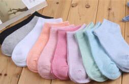 船袜老是下滑怎么办 船袜是什么