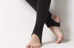 连脚裤怎么变成踩脚裤 改踩脚裤的正确方法