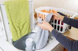 内衣和袜子一起洗的危害 这些误区你注意过吗