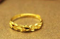 黄金上有划痕怎么去除 黄金上有划痕算质量问题吗