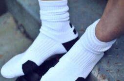 篮球袜怎么洗 为什么你的篮球袜会变硬