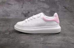 麦昆小白鞋真假辨别与区别对比方法 麦昆小白鞋哪尾最贵