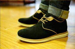 反绒皮鞋怎么保养 反绒皮鞋可以用水洗吗