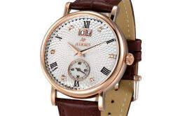 手表表面刮花处理方法 机械手表怎么保养
