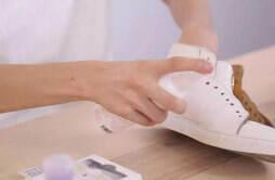 鞋子长霉斑怎么洗掉 发霉的鞋子还能穿吗