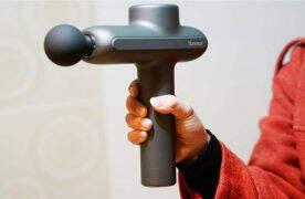 筋膜枪与按摩器的区别 筋膜枪一次打多久合适