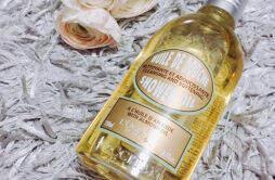 欧舒丹沐浴油可以当润肤油吗 沐浴油可以怎么使用