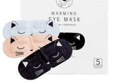 戴蒸汽眼罩前可以涂护肤品吗 蒸汽眼罩有什么注意事项