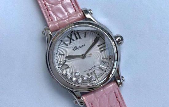 mk是什么牌子的手表 mk手表是什么档次