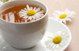 冬季减肥美白排毒喝什么茶好 天天喝这几款茶瘦身快