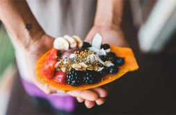 过午不食减肥法一周瘦几斤 过午不食减肥法有效果吗