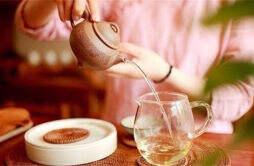 喝茶减肥误区 喝茶需要注意的几点
