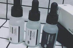 烟酰胺原液为什么涂上脸痛 可能是烟酰胺不耐受
