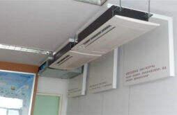 家庭装中央空调好还是普通空调好 中央空调怎怎么清洁