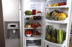 冰箱刚通电发热正常吗 家用冰箱的冷冻一般是多少度