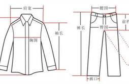 欧洲尺码对应m是多少 裤子L尺码是多大