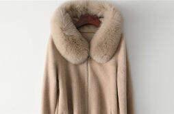 100%羊毛双面呢大衣好坏鉴别 双面呢大衣皱了小妙招