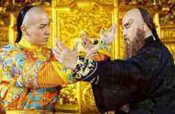 鳌拜的姓氏是什么?清朝的开国功臣,为何最后被囚禁狱中至死?