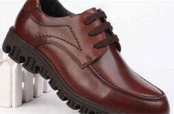 皮鞋分几种皮面啊 皮鞋的保养方式