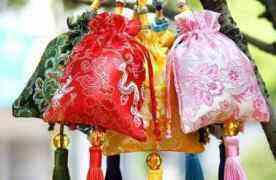 端午节为什么要戴香包 香包常放的中草药有哪些