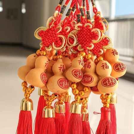 端午节挂葫芦的寓意和象征 端午节为什么要挂葫芦