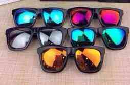 孩子多大可以戴太阳镜 孩子该不该戴太阳镜