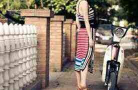 今年裤子流行款式图片 显高又显瘦